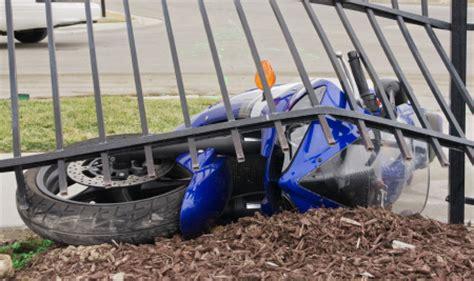 uninsured motors motorcycle wrecks uninsured motorist coverage