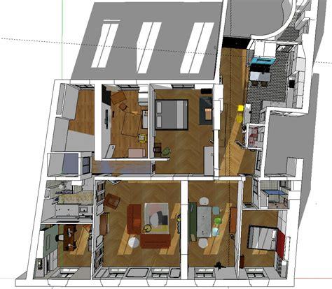 r b appartement d 233 coration appartement 65m2 d 233 co sphair
