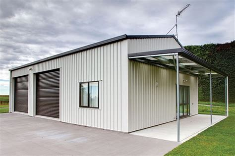Garage Designs And Prices shedboss maryborough shed boss quality sheds and garages