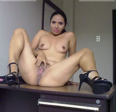 Mexican Milf Showing It All Porn Photo Eporner