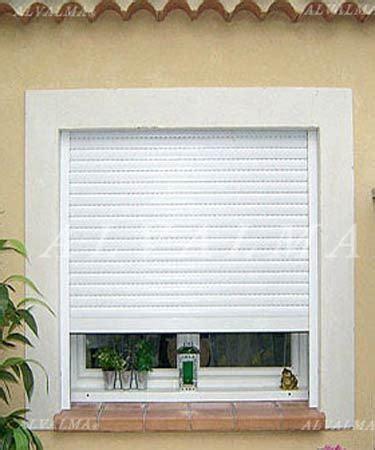persianas enrollables aluminio persianas aluminio persianas enrollables mosquiteras alvalma