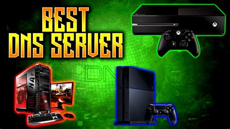 best dns fast dns server for gaming gamesworld