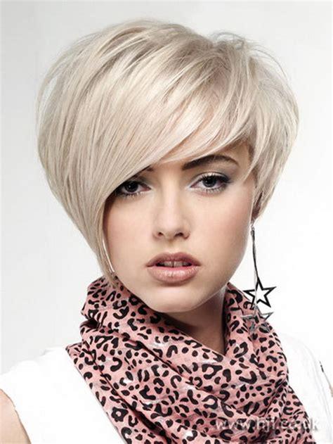 funky asymetrc bob hairsyles asymmetrical haircuts