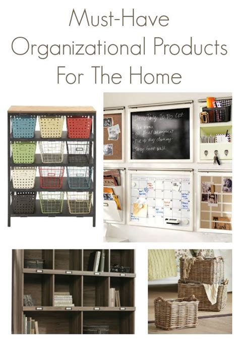 home organizing must haves simple made pretty 4 simple ways to organize at night for a better morning