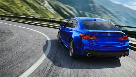 When Will 2020 Acura Tlx Be Available by 2020 Acura Tlx Arrives With Some New Colors The Torque