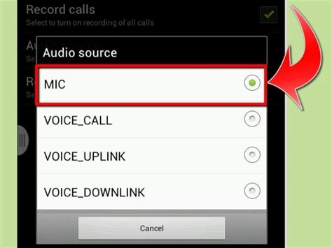 record calls android how to record a call with android 5 steps with pictures