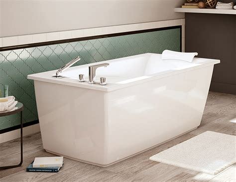 maax com bathtubs optik f 6032 freestanding bathtub freestanding bathubs doraco noiseux