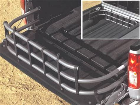 Nissan Frontier Bed Extender by 2014 Nissan Frontier Crew Cab Sliding Bed Extender 999t7