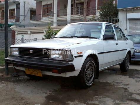 1982 Toyota Corolla For Sale Toyota Corolla Dx 1982 For Sale In Karachi Pakwheels
