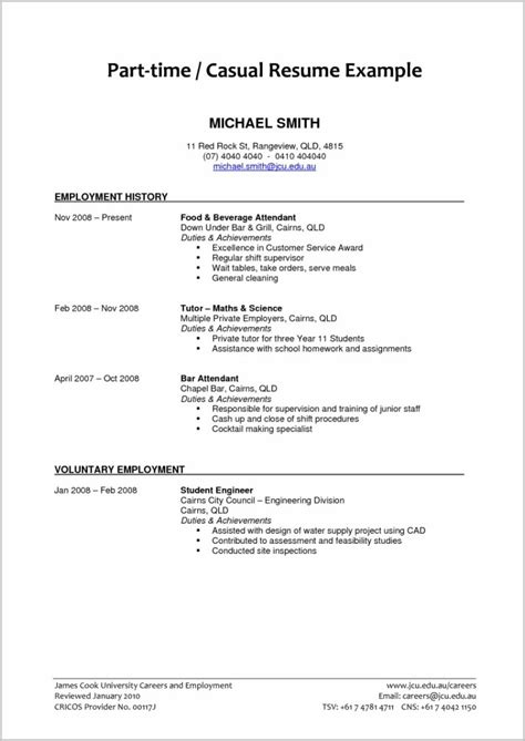 template cv wordpad resume format wordpad resume resume exles qoll2pbzm3