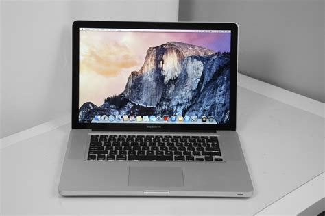 2010 macbook pro max ram macbook pro 15 inch unibody 2 53 ghz intel 2 duo