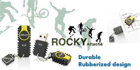 drive terbaru pny luncurkan usb drive terbaru rocky attache merdeka com