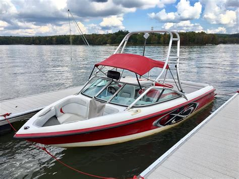 mastercraft boats deep creek 2001 mastercraft x5 wakeboard edition low price for sale