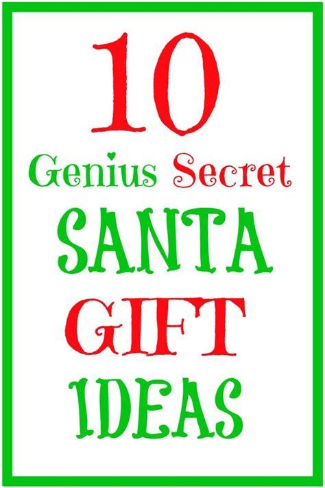 secret ideas for him 25 unique best secret santa gifts ideas on