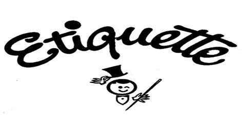 10 quick and easy tips for everyday etiquette 10 quick and easy tips for everyday etiquette guyana