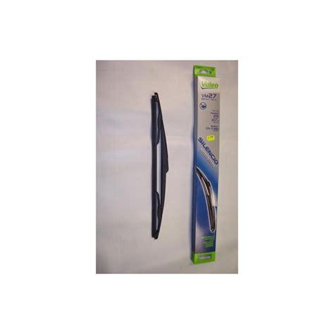 peugeot 206 wiper blades vm27 valeo wiper blade peugeot 206 307 renault clio 3