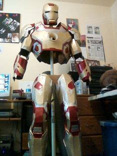 images cosplay pinterest iron man cosplay