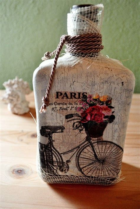 How To Decoupage On Glass - 1000 ideas about decoupage glass on decoupage