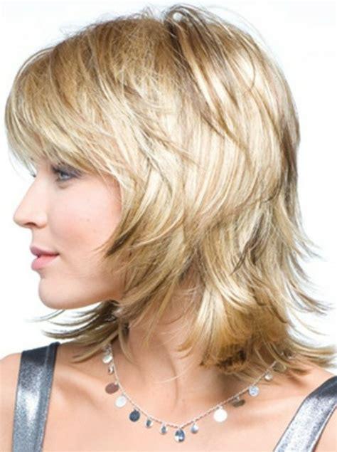 Style De Coiffure Cheveux Mi by Id 233 Es Coiffures Pour Cheveux Mi Longs D 233 Couvrez Votre