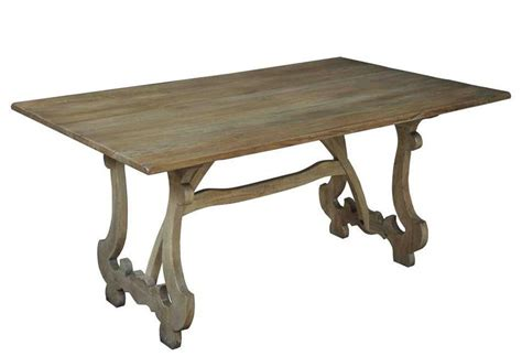 Driftwood Dining Table Calambac Table Dining Kitchen Driftwood Reclaimed Wood 63 Quot W X 37 Quot