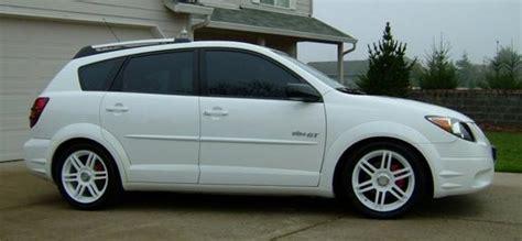 2003 Pontiac Vibe Tire Size Frostygt S 2003 Pontiac Vibe In Vancouver Wa