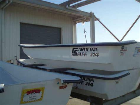 carolina skiff bench seat carolina skiff j1450 boats for sale