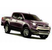 The Future Five Seater Fiat 2016 4x4 All Wheel Drive Pickup Truck On