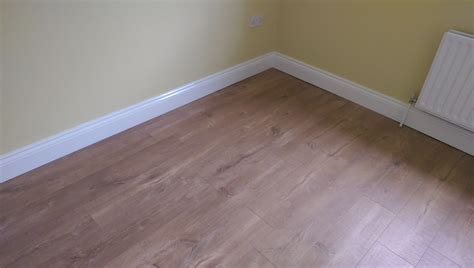 Fitting Laminate Flooring Skirting Boards by Skirting Board Laminate Flooring Laplounge