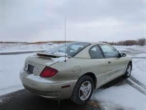 2003 Pontiac Sunfire Gas Mileage 2003 Pontiac Sunfire Sl Coupe Medicine Hat Alberta Used