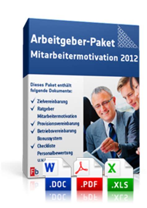 Musterbriefe Lob Mitarbeiter Arbeitgeber Paket Mitarbeitermotivation Muster Zum Downlaod