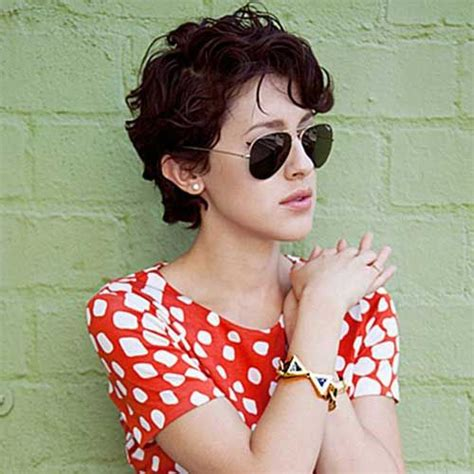 best pixie haircut in northern va 1000 images about pixie curly on pinterest curly pixie