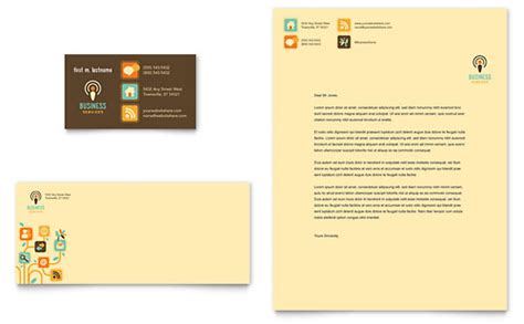 tri fold business card template publisher business services tri fold brochure template word