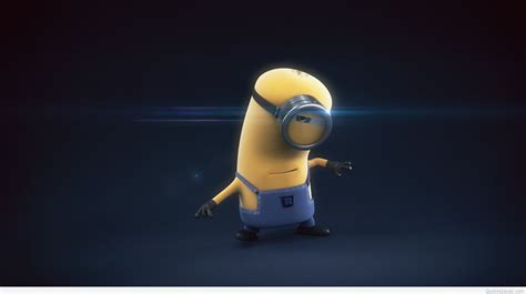 wallpaper 3d minions minions backgrounds awesome