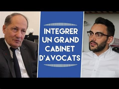 Grand Cabinet D Avocat by Int 233 Grer Un Grand Cabinet D Avocat