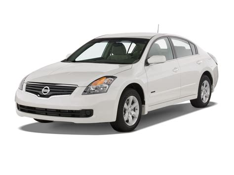 nissan altima sport 2007 2007 nissan altima reviews and rating motor trend