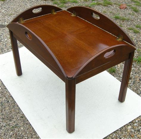 butler tray coffee table 17 best images about butler tables on pinterest cherries
