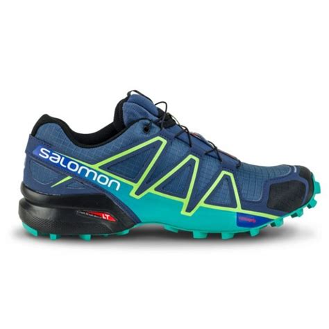 salomon running shoe reviews salomon speedcross 4 s review outdoorgearlab