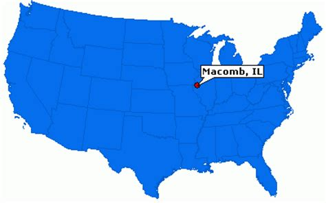 Macomb County Birth Records Macomb Illinois City Information Epodunk