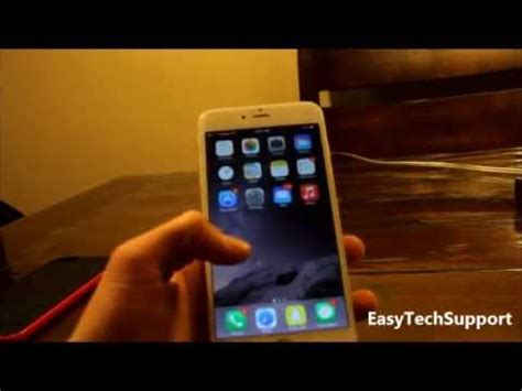 how to reset network settings iphone any ios