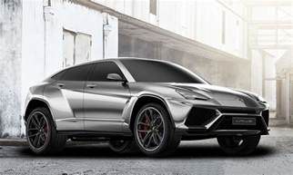 Lamborghini In The Future Lamborghini Urus Provides Glimpse At The Brand S Electric
