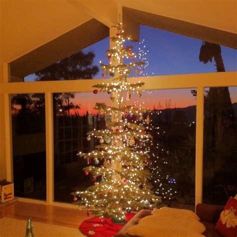 mid century christmas tree a very retro christmas