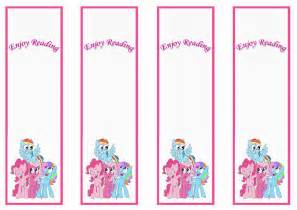 pony birthday printable
