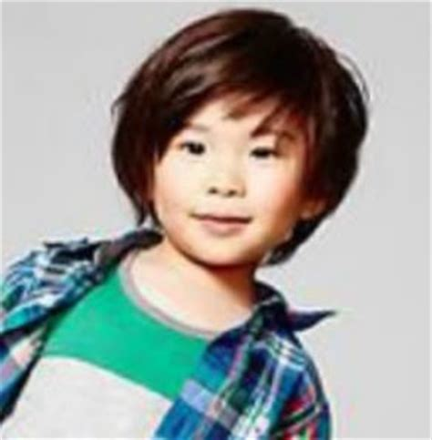 japanese little boy haircuts asian little boys haistyles with long hair and long bangs jpg
