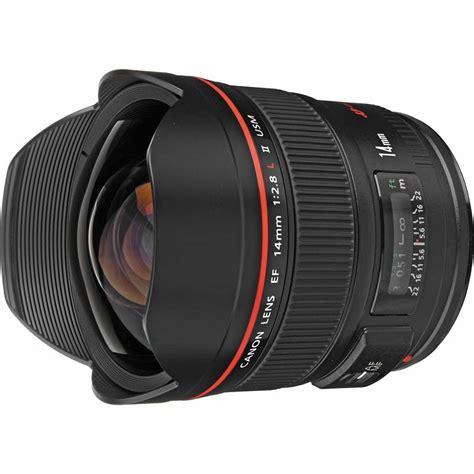 Canon Lens Ef 14mm F2 8 L Ii Usm canon ef 14mm f2 8 l ii usm sumber bahagia