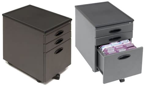 small set of drawers on wheels 17 best images about under desk filing cabinet on