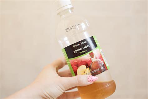 Vinegar Detox Hair Test by I Use Apple Cider Vinegar For Hair Cleansing Here S How
