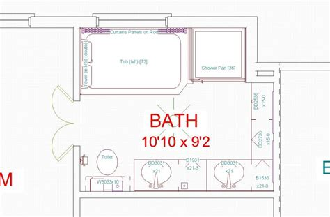 stunning  images master bathroom designs floor plans