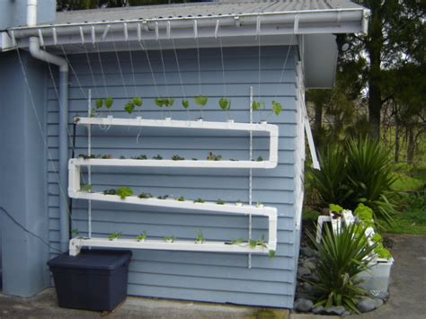 Hydroponic Planters by Gas Leaks Vertical Hydroponics And Vertical