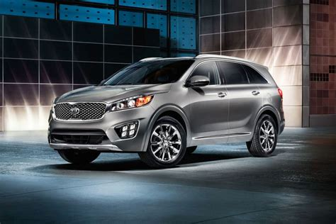 Consumer Reports Kia Sorento Consumer Reports Best And Worst Cars Of 2015 Newsday
