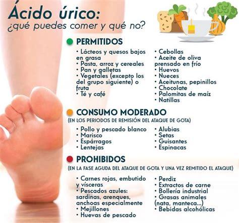 alimentos  te ayudan  reducir el acido urico blog de farmacia
